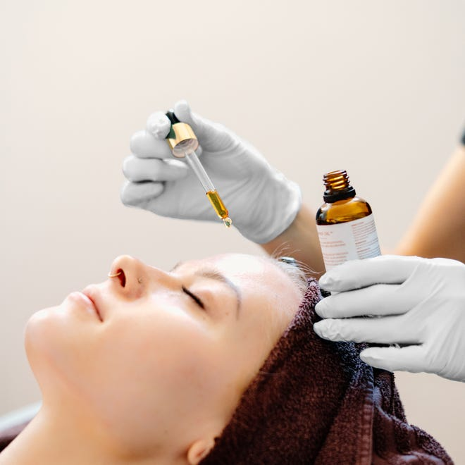 Aesthetic services at Donaldson Plastic Surgery