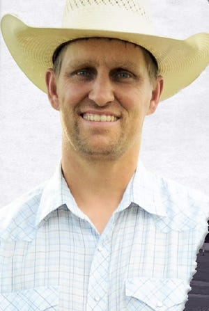 Jarrod Ford has been named the new Dodge City Community College head coach for the rodeo program.