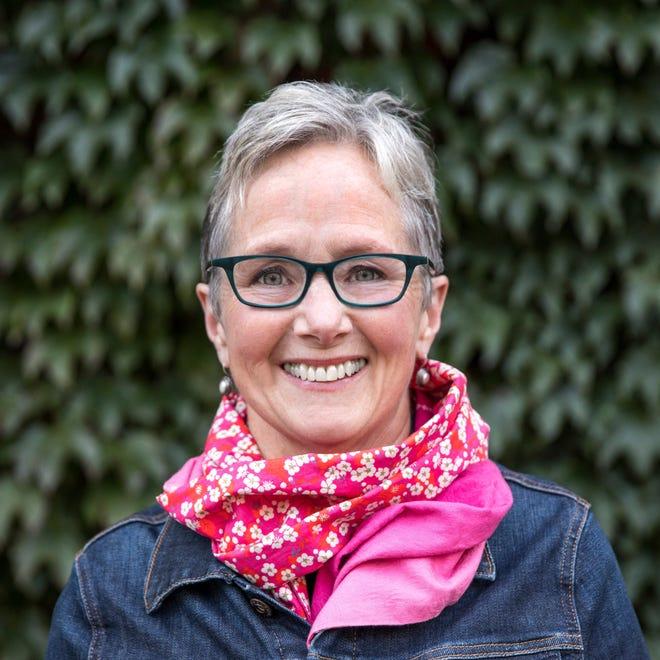 Melissa Sweet