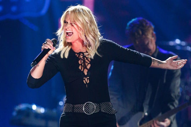 Miranda Lambert is coming to Jacksonville.
