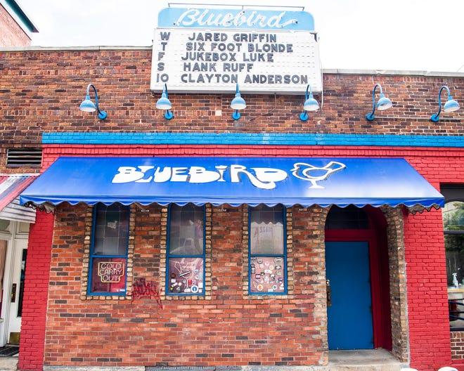 Blues Traveler will perform Wednesday at the Bluebird on North Walnut Street.