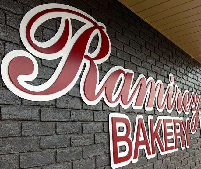 Ramirez Bakery reopened in its new, expanded location Wednesday, June 23, at 361 E. Lakewood Blvd.