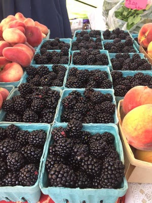 The Tuscarawas Valley Farmers Market is offering financial assistance to low-income individuals to help with the purchasing of fresh produce.