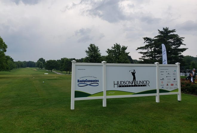 Highlights of the 2021 Hudson Junior Invitational, hosted last week at the Country Club of Hudson, includes interviews of the players, organizers, and sponsors of the 41stannual junior tournament that features the next generation of great golfers! The HCTV program starts airing Thursday evening.