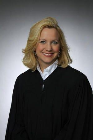 Cheryl E. Lohmeyer, Chief Judge of Monroe County Probate Court