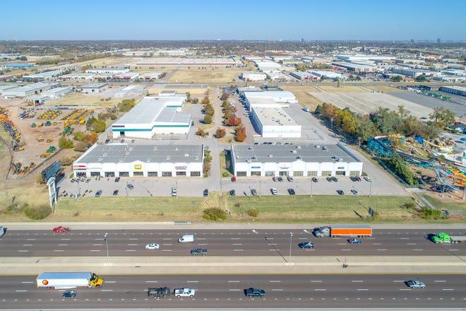 JCG LLC III has sold 314-417 Hudiburg Circle for $14.75 million to Tenmark Reno Industrial LLC.