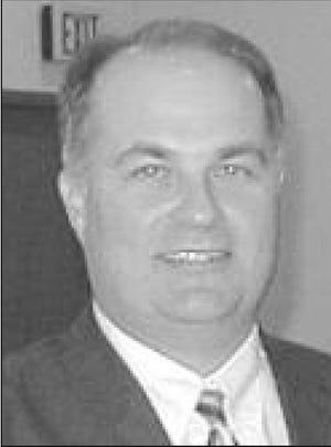 Pastor Steve Ellison
