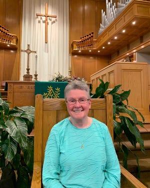 Rev. Coralee Cox