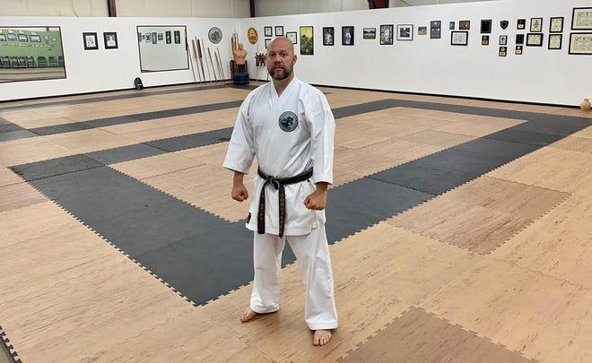 Newton's Shorin-Ryu Karate and Kobudo turns 15 this year.