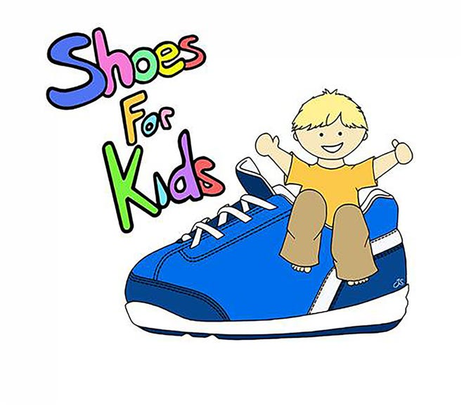 During the 2020 drive, the Sunrise Kiwanis of  Port Charlotte collected over 6,700 pairs of new tennis shoes.