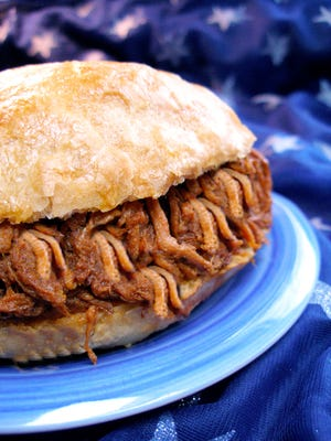 Nothing matches the flavorful tenderness found in a perfectly slow-cooked pulled pork.
