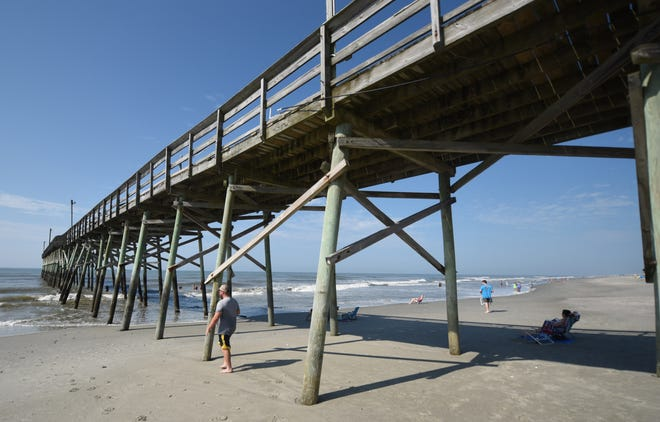 The Town of Holden Beach will hold a special meeting on its potential purchase of the Holden Beach Fishing Pier Wednesday, June 30 at 4 p.m. in the Holden Beach Town Hall Public Assembly.