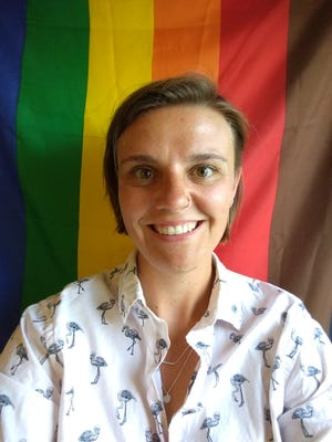 Caroline Morin-Gage