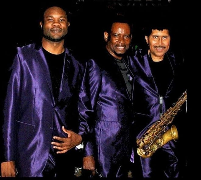 The Chairmen of the Board will be performing live on Sunday, June 27, at the New Bern Shrine Club.