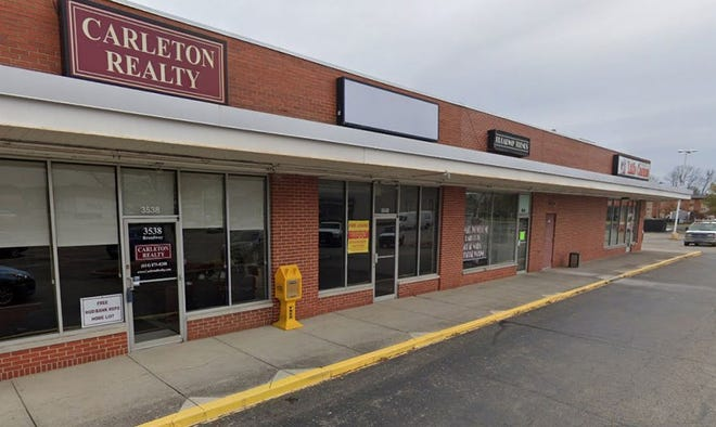 Grove City Council has approved a request to open Tattoo 62, a tattoo and body-piercing shop, at 3540 Broadway, the vacant storefront between Carleton Realty and BroadWay Trends.