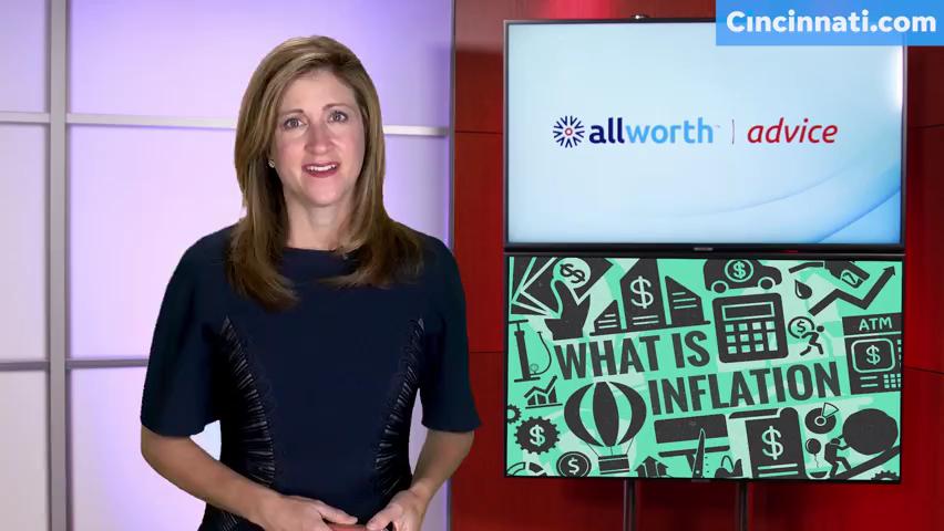 Allworth Advice: Inflation