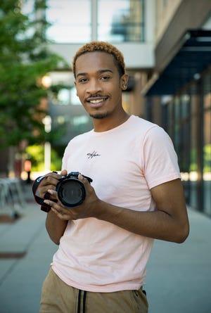Jabari Haakim is an Indianapolis photographer.