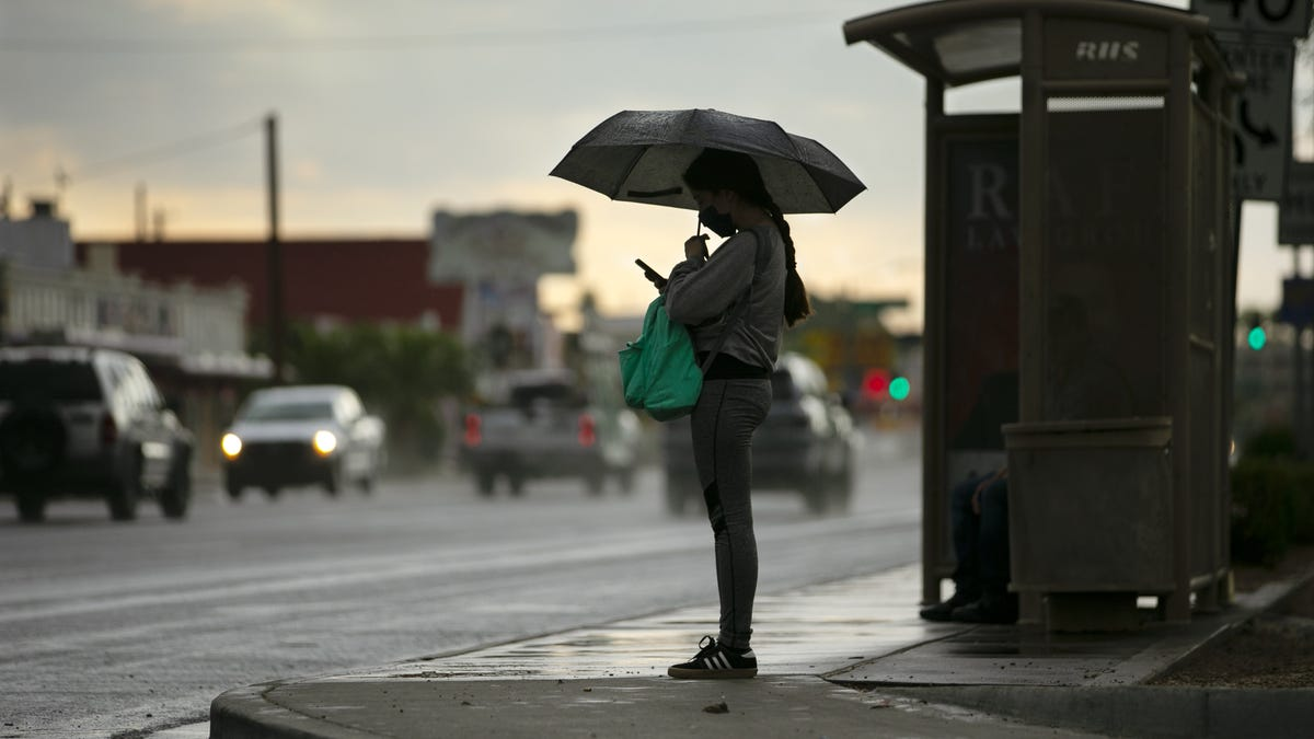'Fairly quiet week' ahead expected for Phoenix-area weather after Saturday storms