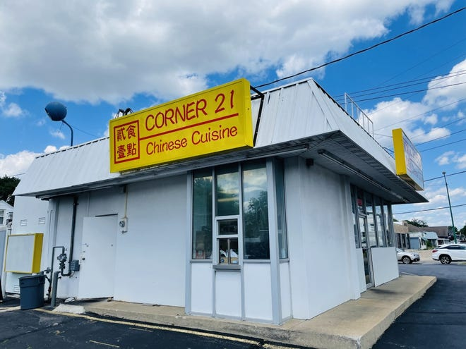 Corner 21 Chinese Cuisine
