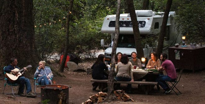 Austin-based Outdoorsy, which operates  a platform for renting RVs, motorhomes, camper vans and travel trailers, has raised $120 million for expansion.