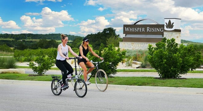 Whisper Valley is a new environmentally-friendly community just 25 minutes from downtown Austin. Find affordable sustainable housing, community gardens and planned school sites.
