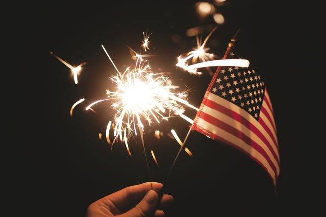 Independence Day takes on new meaning in these post-pandemic days.
