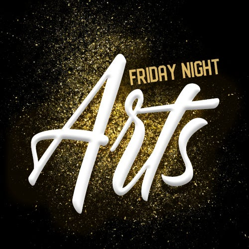 Friday Night Arts returns to the Columbia Arts Building this weekend from 5-8 p.m.