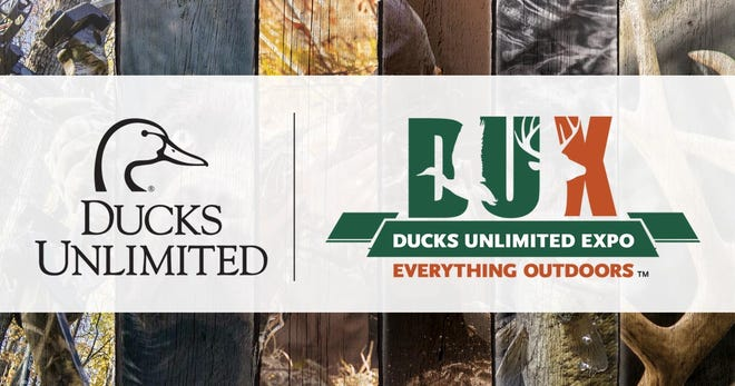 """The first ever Ducks Unlimited Expo is this weekend at Texas Motor Speedway, featuring what organizers say is """"Everything Outdoors."""" After the event was postponed last year due to the COVID-19 pandemic, organizers rebooted the DUX Expo for this weekend in North Texas."""