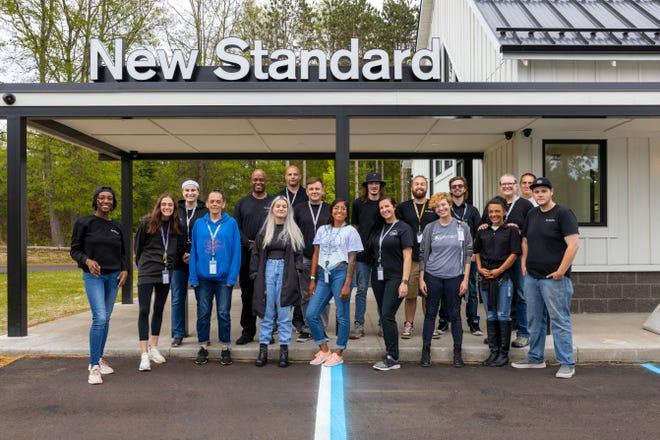 New Standard will open its seventh location in Saugatuck on Friday, June 25.