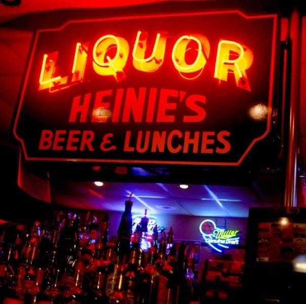 """Henry """"Heinie"""" Walther opened Walther's Cafe in 1914 on Maple Avenue NE in Canton. The restaurant has been family owned and operated since then. A new restaurant building was opened at the same site in the mid-90s. Walther's Cafe is closing June 30."""