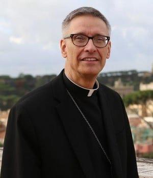 The Rev. Mark L. Bartchak