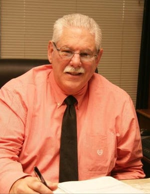 Ernie Martens, who spent 15 years as principal of Sallisaw High School and is mayor of Sallisaw, recently announced his run for the District 4 state Senate seat for Oklahoma.