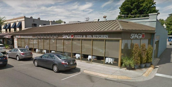 Agave & Rye is replacing the iconic Spagio restaurant at 1295 Grandview Ave.