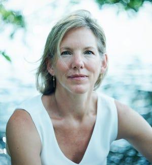 "Madison writer Christina Clancy's new novel, ""Shoulder Season,"" is set partly at the Playboy Club in Lake Geneva."