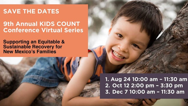 9th annual KIDS COUNT Conference.