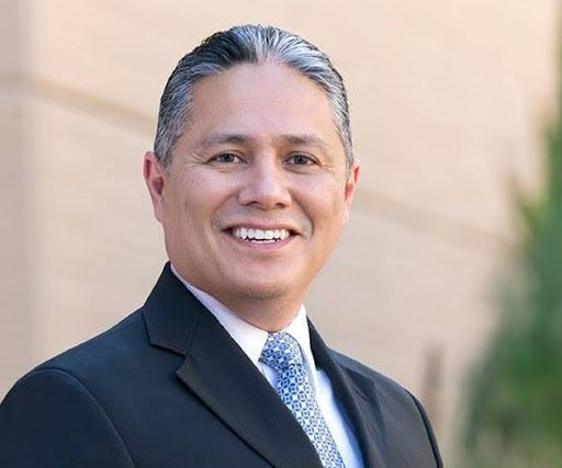 State Rep. Diego Rodriguez