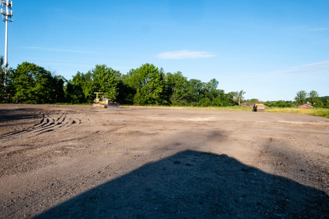 A farmers market and flea market are planned for the property at 25 Range Road in Kimball Township. The market is planned to begin July 2 and run every Friday from 8 a.m. to 8 p.m.