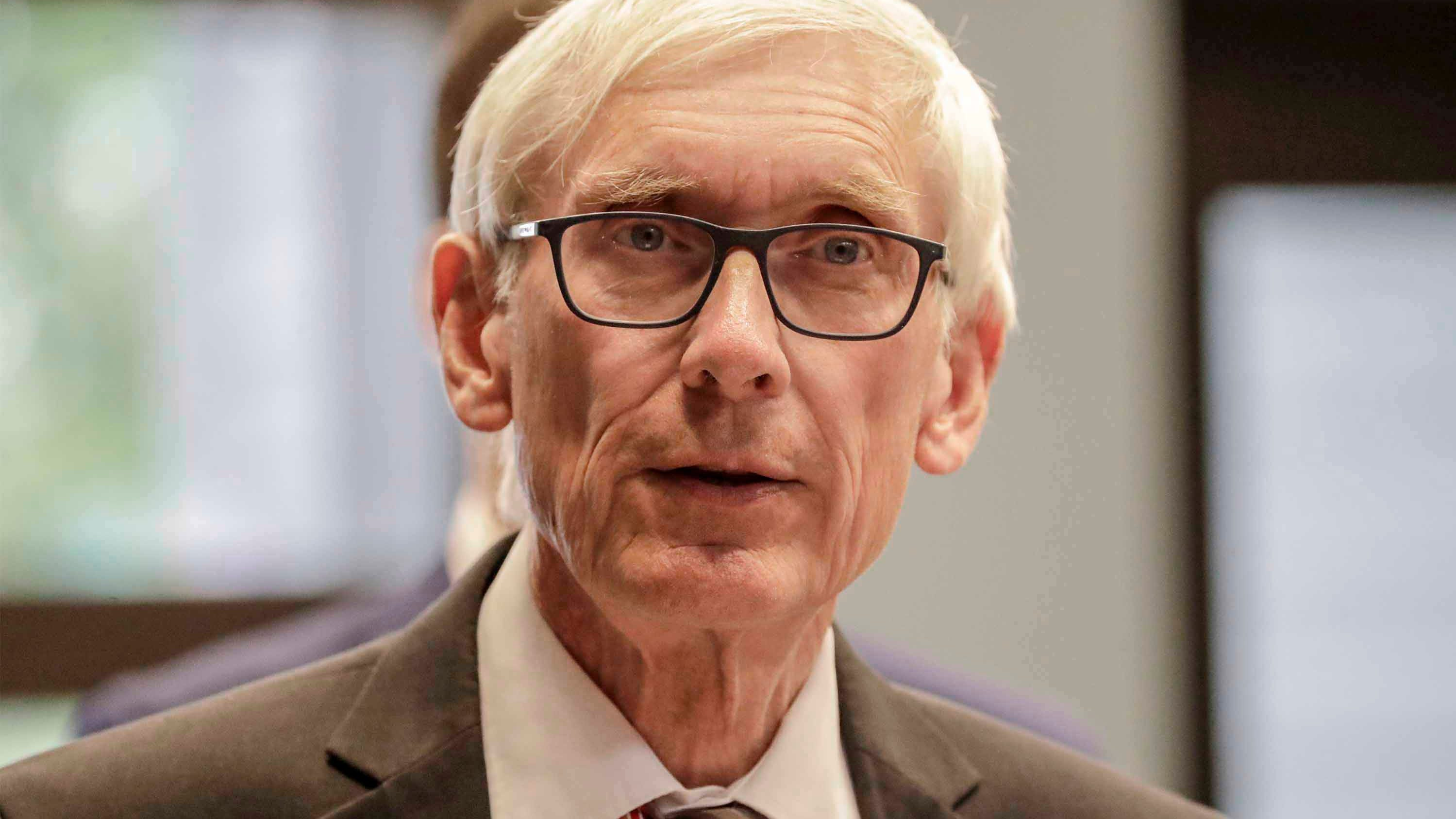 Gov. Evers introduces new bills to reduce cost of prescription drugs for Wisconsinites
