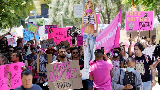 0d7b44d7 f418 429e 80e6 a3357908c853 001 AP People Britney Spears 4 Britney Spears: Judge grants Bessemer Trust's request to withdraw from conservatorship