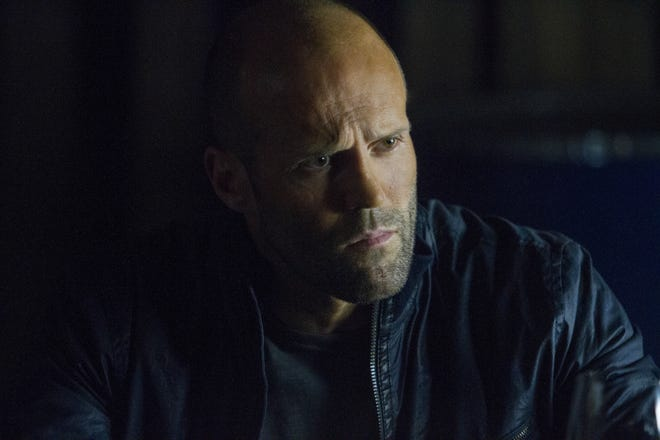 """Deckard Shaw (Jason Statham) is a fixture in the """"Fast and Furious"""" world, though there's some unfinished business between him and Han."""
