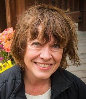 Laura Lane, My Favorite Ride columnist