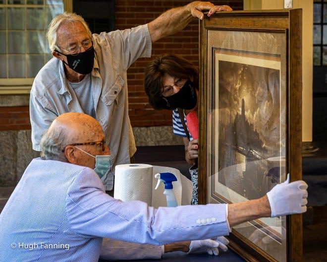 The Rotch-Jones-Duff House & Garden Museum will host Appraisal Dayon Saturday, July 17.