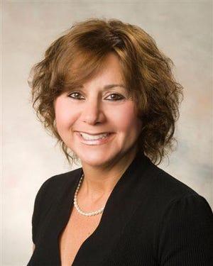 Teresa Galbier.