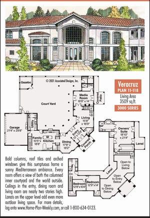 The Veracruz