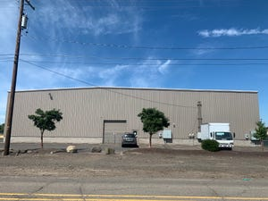 The Oregon Department of Environmental Quality has levied more than $81,000 in fines against Octave Labs, a hemp extraction company with facilities in Springfield (shown here) and Pleasant Hill.