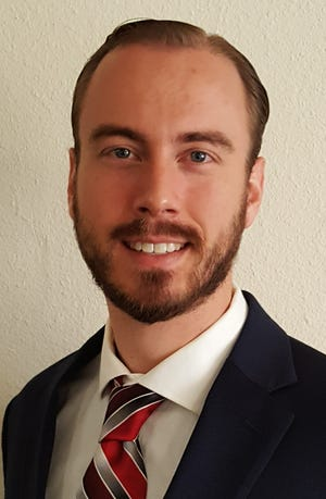 Dr. Jonathan Ashbach