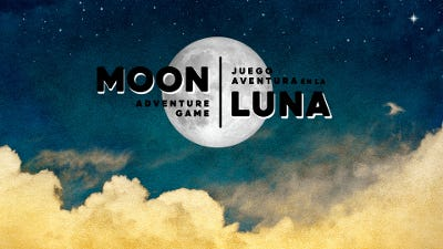 Voyage to the Moon a new adventure game will be held at Ingram Planetarium in Sunset Beach.