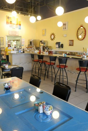 Eternal Sunshine Cafe announced that the Leland location would close to amplify the staff at the Wilmington location. [STARNEWS FILE PHOTO]