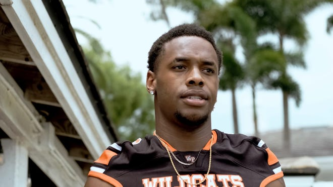 Four-star running back Terrance Gibbs announces his college decision with a commitment video.