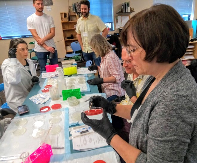 Science teachers from across Massachusetts have participated in AceraEI's Life Sciences Change Agent Teachers workshop. The next series will be held Aug.16-20.